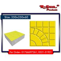 RS-2525/60 (B6) Yellow