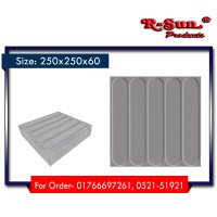 RS-2525/60 (B5) Gray