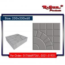 RS-2525/60 (B6) Gray