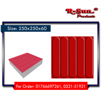 RS-2525/60 (B5) Red