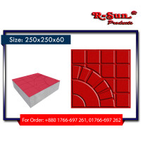 RS-2525/60 (B6) Red