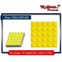 RS-2525/60 (B25) Yellow