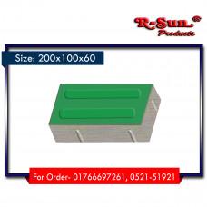 RS-B2-2010-60 (Green)
