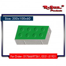 RS-B8-2010-60 (Green)