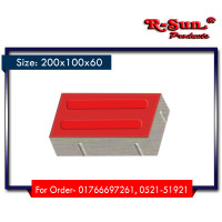 RS-B2-2010-60 (Red)