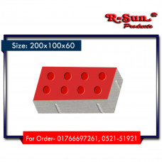 RS-B8-2010-60 (Red)