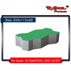 RS-PV-225-112-60 (Green)
