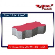 RS-PV-225-112-60 (Red)